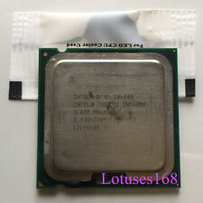 Intel Core 2 Extreme QX6800 2.93 GHz Quad-Core 1066 Processor LGA 775 SLACP CPU