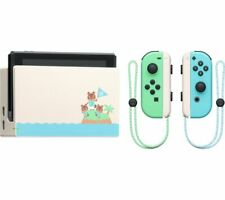 NINTENDO Switch - Animal Crossing: New Horizons Edition - Currys