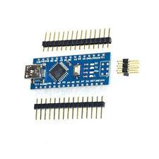 Nano V3.0 ATmega328P CH340G 5V 16M Micro-controller board For Arduino New