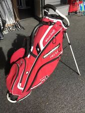 Wilson Staff NEXUS Golf Stand Bag.