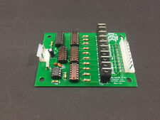 Gottlieb System 80 new Aux Lamp Driver Board MA-789