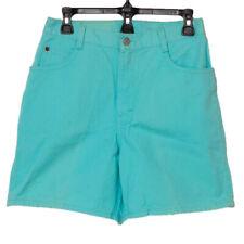 Gitano Womens Jean Shorts Size 10 Light Blue NWT