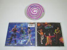Deee-Lite/World Camarilla (Elektra 9 60957-2) CD Álbum