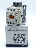 1 NC Auxiliary Techna KTEC09-01-240 240VAC Contactor Coil
