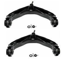DORMAN Pair Set of 2 Front Upper Control Arms For Silverado 2500 3500 1500 HD