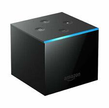 Amazon Fire TV Cube (2nd Gen) 4K UHD Media Streamer