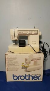Brother VX-1120 Sewing Machine