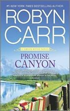 A Virgin River Novel: Promise Canyon 11 by Robyn Carr (2015, Paperback)