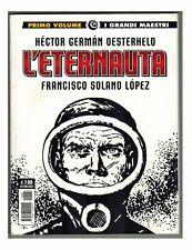 I Grandi Maestri 56 L'Eternauta 1 Solano Lopez Ed. Cosmo 2021
