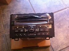 Radio Autoradio Honda CR-V RE 39100-SWA-G01