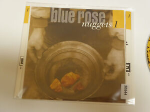 VARIOUS : Blue Rose Nuggets 1  > EX (CD)