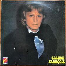 CLAUDE FRANÇOIS  Toi et moi contre le monde entier 1975 LP Disques Flèche