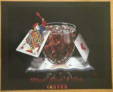Michael Godard Three Amigos Poster 24 x 30