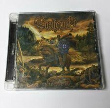 ENSIFERUM Victory Songs CD Album 2007