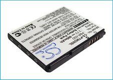 3.7 V Batteria per Pantech pbr-55d, facilità, 5htb0081b0a, perseguimento P9020, P6010, abbiano scelto