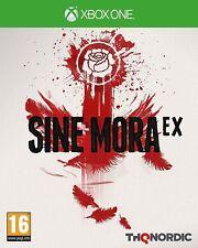 Sine Mora Ex %7c Xbox One New (1)