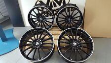 18 Zoll UA4 Alu Felgen für VW Beetle T4 Passat CC Tiguan Touran Scirocco R R_lin
