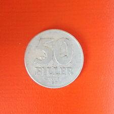 50 Filler moneda de hungría de 1975 (muy hermosa)