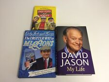 David Jason / Only Fools And Horses x3 - Biography, The Trotter Way To Millions