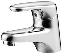 Armitage Shanks Sandringham B9208AA single lever basin mixer tap in chrome