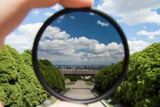 52mm Pl Filter Für Nikon 50mm 1.4D 1.8 105mm 2.8D Canon