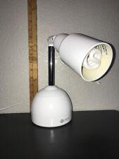 Ottlite Desk Magnifying Bright Lamp Adjustable White Very Rare Style
