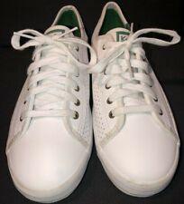KEDS Womens Kickstart White Fashion Sneakers Shoes Woman's Size 8