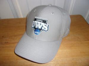 NCAA Mens College World Series Adidas Hat Cap NWT