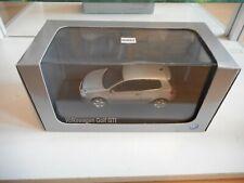 Norev VW Volkswagen Golf V GTI in Grey on 1:43 in Box