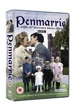PENMARRIC COMPLETE BBC SERIES - BRAND NEW AND SEALED