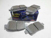 Set 4 Pills Front Brake Pads Set 4 Corolla