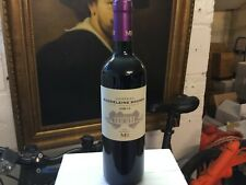 1 bouteille Château Madeleine Bouhon  millésime 2011 Blaye.  - exceptionnel -!!!