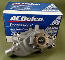GM Water Pump,C4 Corvette,1984,85,86,87,88,89,90,91,New