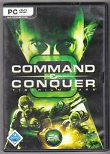 Command and Conquer 3 Tiberium Wars jeu PC