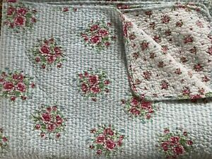Greengate Quilt Decke Nellie Limited Edition