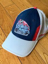 New listing Reebok 2003 Wrigley Field Winter Classic Hockey Chicago NHL Baseball Cap Hat