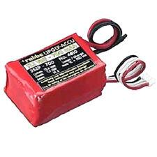 Batería LiPo RC Robbe 4810 3s2p-700 11 1V 700mah