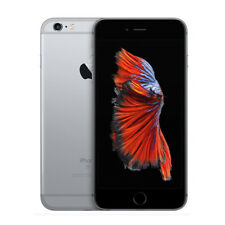 Apple iPhone 6S Smartphone 128GB Grau Ohne Simlock 4G LTE UNLOCKED DE HÄNDLER