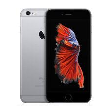Apple iPhone 6S Smartphone 128GB Spacegrau Ohne Simlock UNLOCKED LTE DE HÄNDLER