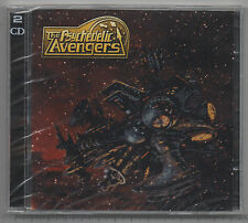 DoCD THE PSYCHEDELIC AVENGERS - And The Decterian Blood Empire  2006