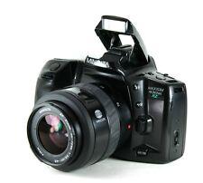Minolta Maxxum 430si RZ SLR Film Camera & 35-70mm lens