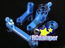 ALUMINUM STEERING ASSEMBLY BELL CRANK B TRAXXAS E-MAXX 3903 3905 3908 BRUSHLESS