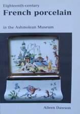 LIVRE/BOOK : PORCELAINE FRANCAIS 18eme siècle (18th century french porcelain