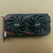 GIGABYTE NVIDIA GeForce GTX1060 3GB DDR5 DP/DVI/HDMI PCI-Express Video Card
