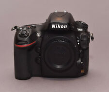 Nikon D800 36.3MP Digital SLR Camera - Battery Grip, Battery & Accesories