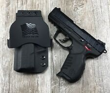 Ruger Sr22 Paddle holster by SDH Swift Draw Holsters