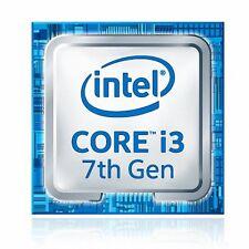 Intel Core i3-7100 7th Gen Processor KABYLAKE 2-Core LGA1151 3.9GHz 3M CPU