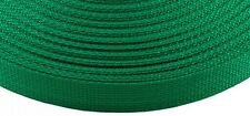 1 Inch, Nylon Webbing Poly, Your Color Choice 10 Yards, USA, Class 1a New, USA