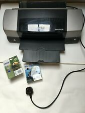Epson Stylus Photo 1290 A3 Inkjet Printer