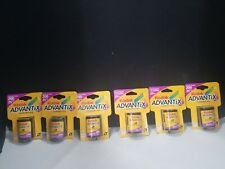 6 Rolls of Kodak Advantix Color Print Film 25 Exposure 200 Exp 2003